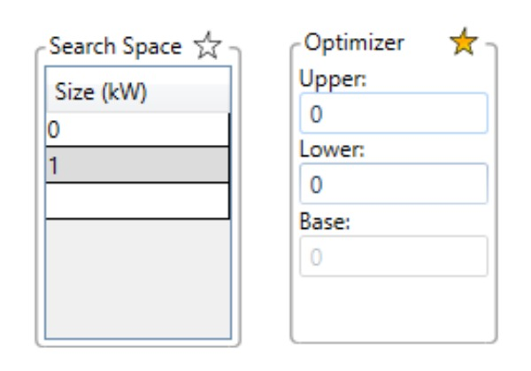 using-HOMER-Optimizer-instead-of-Search-Space