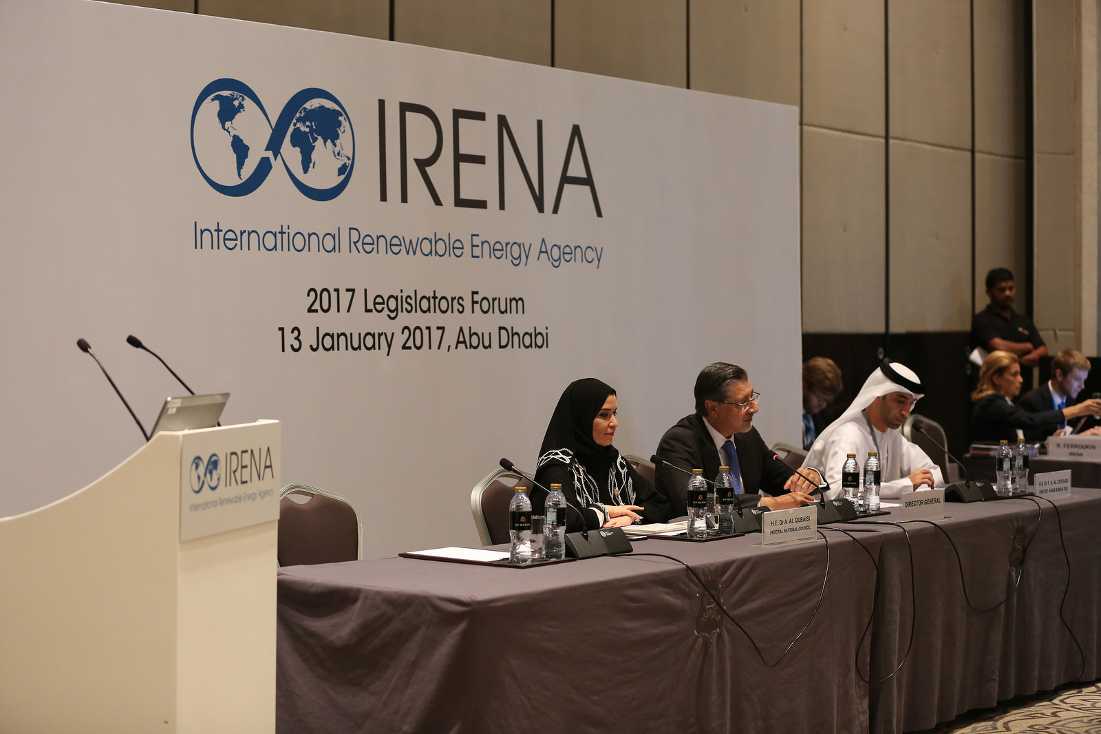 irena assembly solar microgrids
