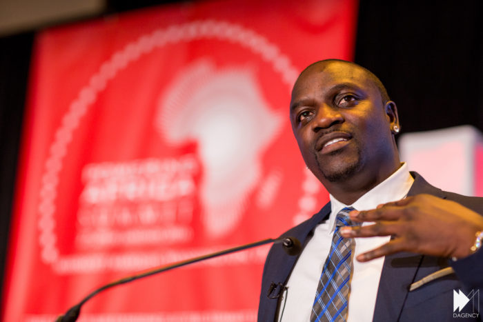 Akon Africa projects Island Microgrids