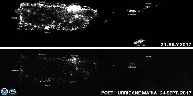 puerto rico power before after maria